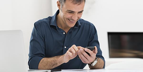 App móvil Bci Corredores de Seguros
