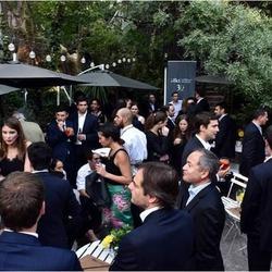 Happy Hour Cierre de año 2017 Bci Corredor de Bolsa