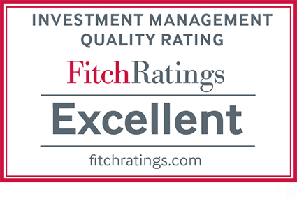 Logo Fitch Ratings