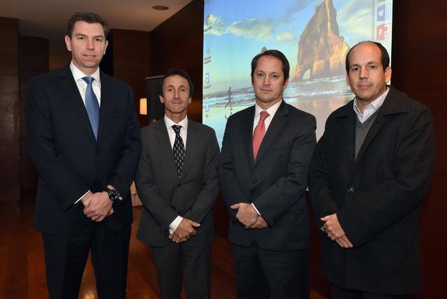 Investment Meeting Empresa Falabella