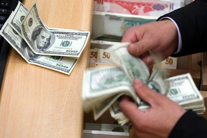 Contando Divisas - Moneda Extranjera