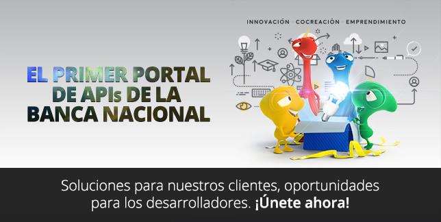 Banner Portal API Bci