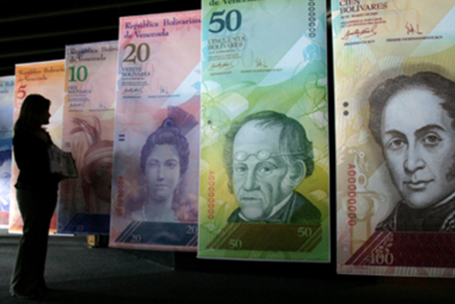 Default venezolano no inquieta a la renta fija latinoamericana