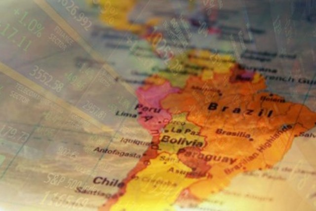 Perspectivas Para Latinoamérica y Chile