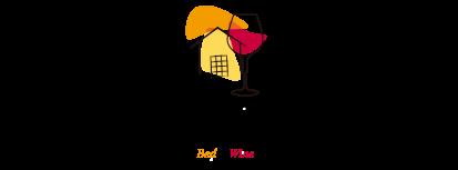 Casa Pando, Bed & Wine