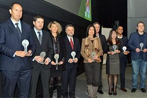 Bci es premiado nuevamente como líder en innovación