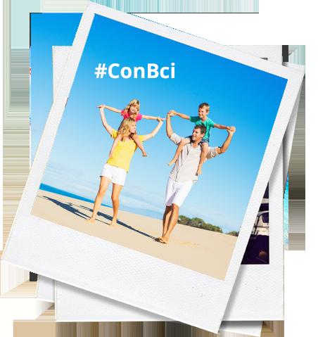 Planifique sus vacaciones de Verano con Bci