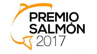 Logo Premio Salmón 2017