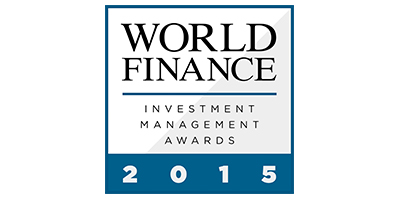 Logo World Finance 2014