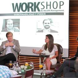 XIII Workshop Bci Wealth Management