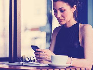 Vive la experiencia móvil con la App Bci Nova