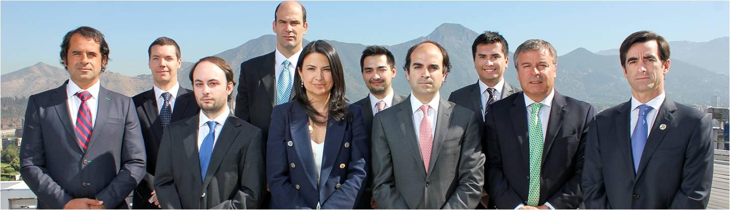 Equipo Bci Inversiones