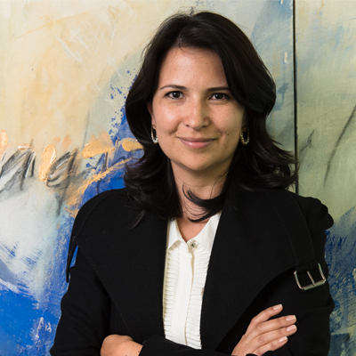 Claudia Torres - Inversiones