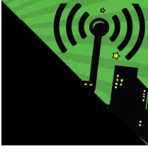 Wifi torre