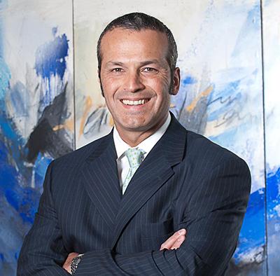 Gerardo Sagredo