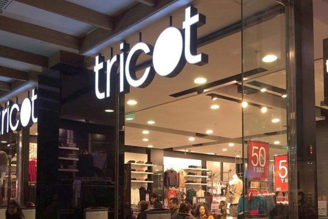 Acción de Tricot sube 12,4% desde su apertura en bolsa