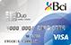 tarjeta Duo Plan Bci Universitario Visa