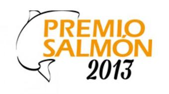 Logo Premio Salmón 2013