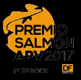 Logo Premio Salmón APV