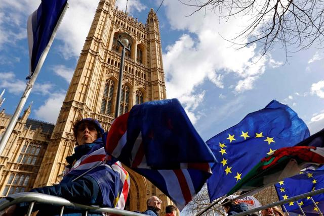 Cápsula Semanal de Inversiones: Acuerdo de Votación del Brexit