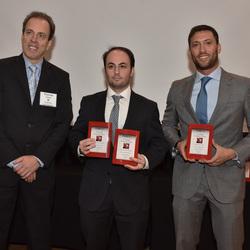 Bci Asset Management Gana Premio Fund Pro