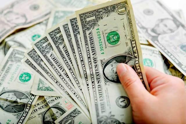 El temor ante una posible recesión en Estados Unidos ha impactado al dólar en Chile