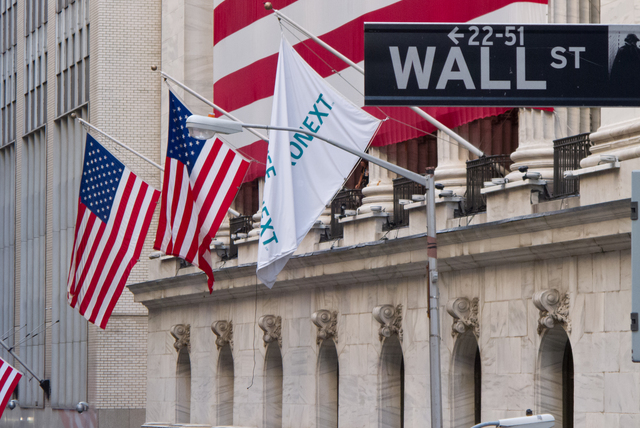 Resultados EE.UU. suben ventas y utilidades