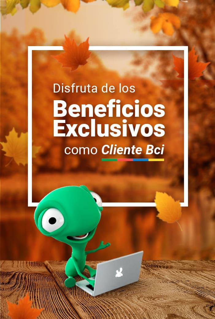 Beneficios Cliente Bci