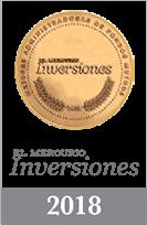MERCURIO INVERSIONES