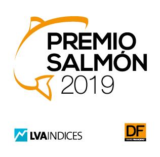 logo premio salmon 2019