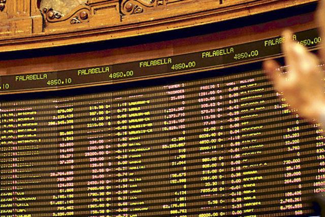 IPSA cierra peor mes en más de 16 años