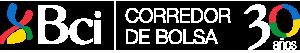 Logo Corredora 30 años