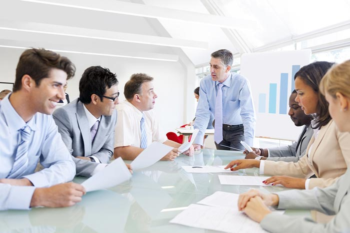 Reunión Accionistas - Fondos de Inversión