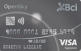 Tarjeta de Crédito Bci Visa AAdvantage