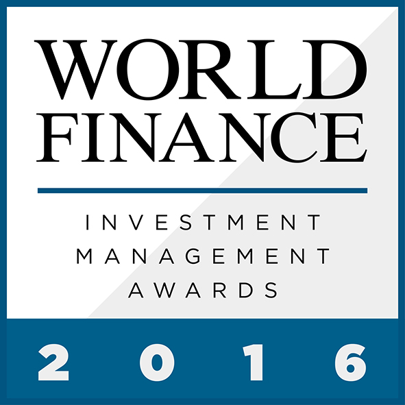 Logo World Finance 2016