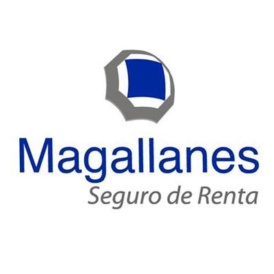 Logo Seguros Magallanes