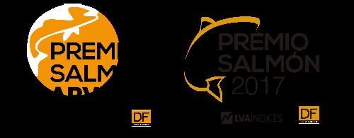 Logos Premios Salmón 2017