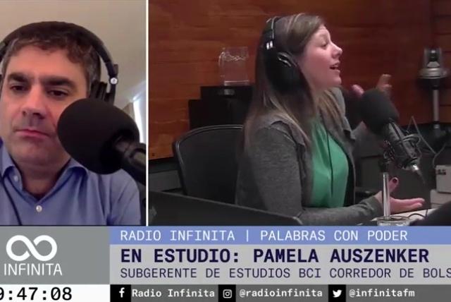 Economía, Finanzas y Otras Artes en Radio Infinita