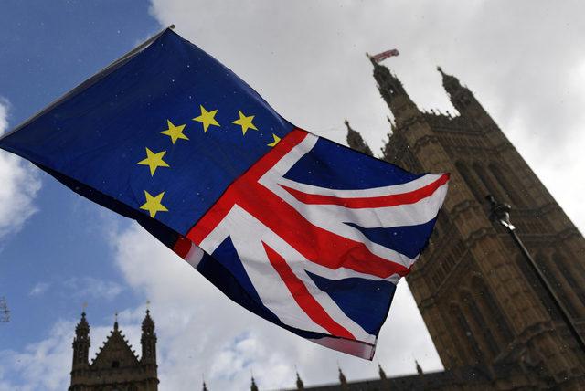 Parlamento Europeo rechaza propuesta del Brexit 15.02.2019