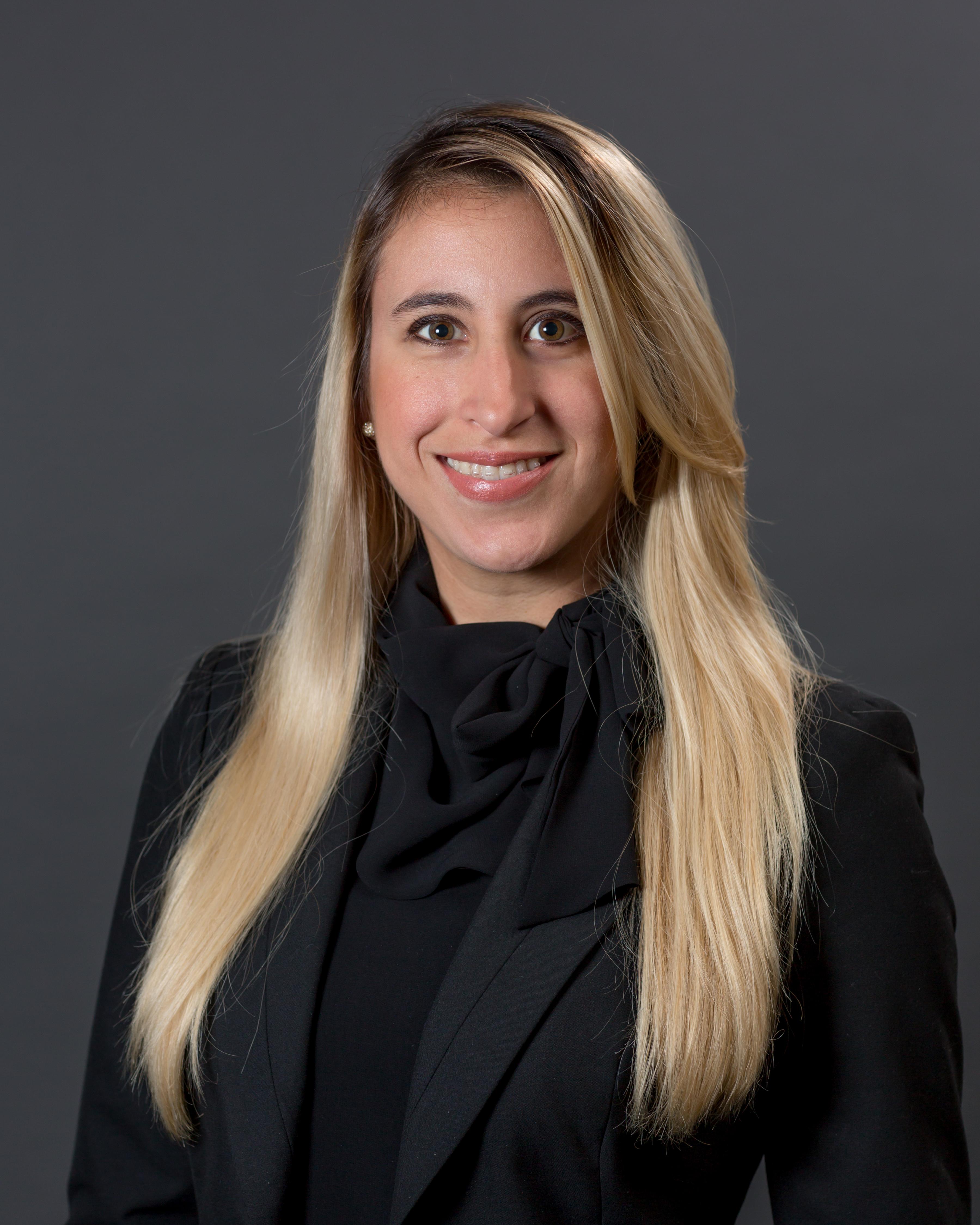 Fiorella Espinosa