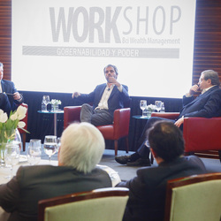 XI Workshop Bci Wealth Management