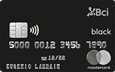 Tarjeta de Crédito Bci Mastercard Black