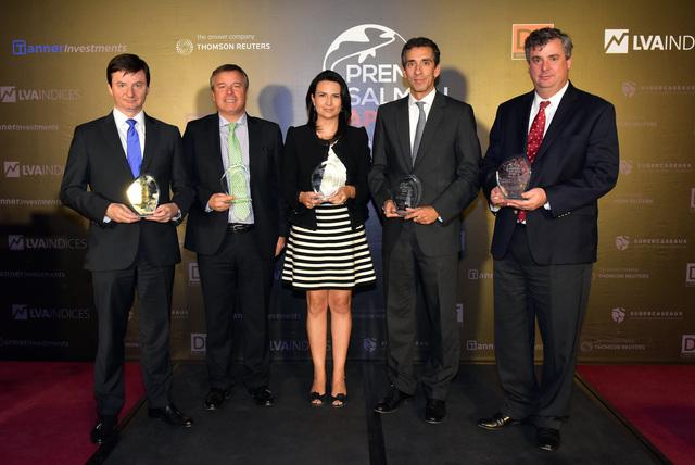 Premios Salmón APV 2016