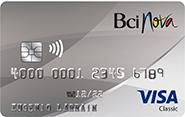 Tarjeta de Crédito Bci Nova