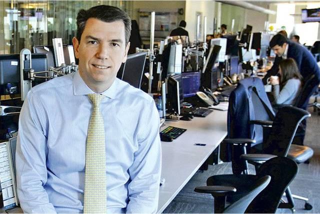 """Gerente general de Bci Corredor de Bolsa, Tomás Flanagan: """"Nos hemos planteado ser un jugador relevante en el mercado chileno"""""""