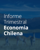 Categoria Informe Trimestral Economía Chilena