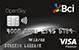 tarjeta Plan Bci Premier Open Sky Visa Platinum