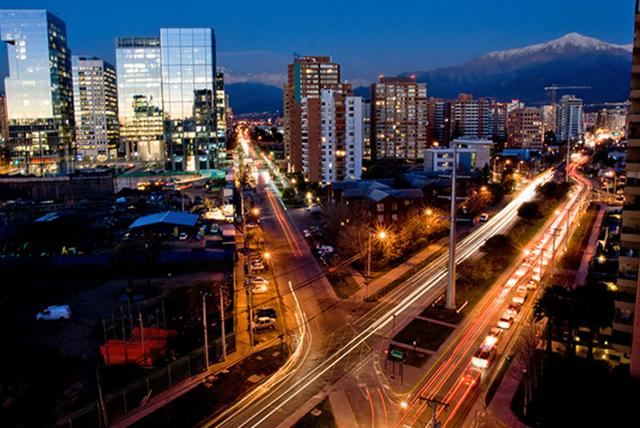 Chile: ¿Qué nos dicen los fundamentales?
