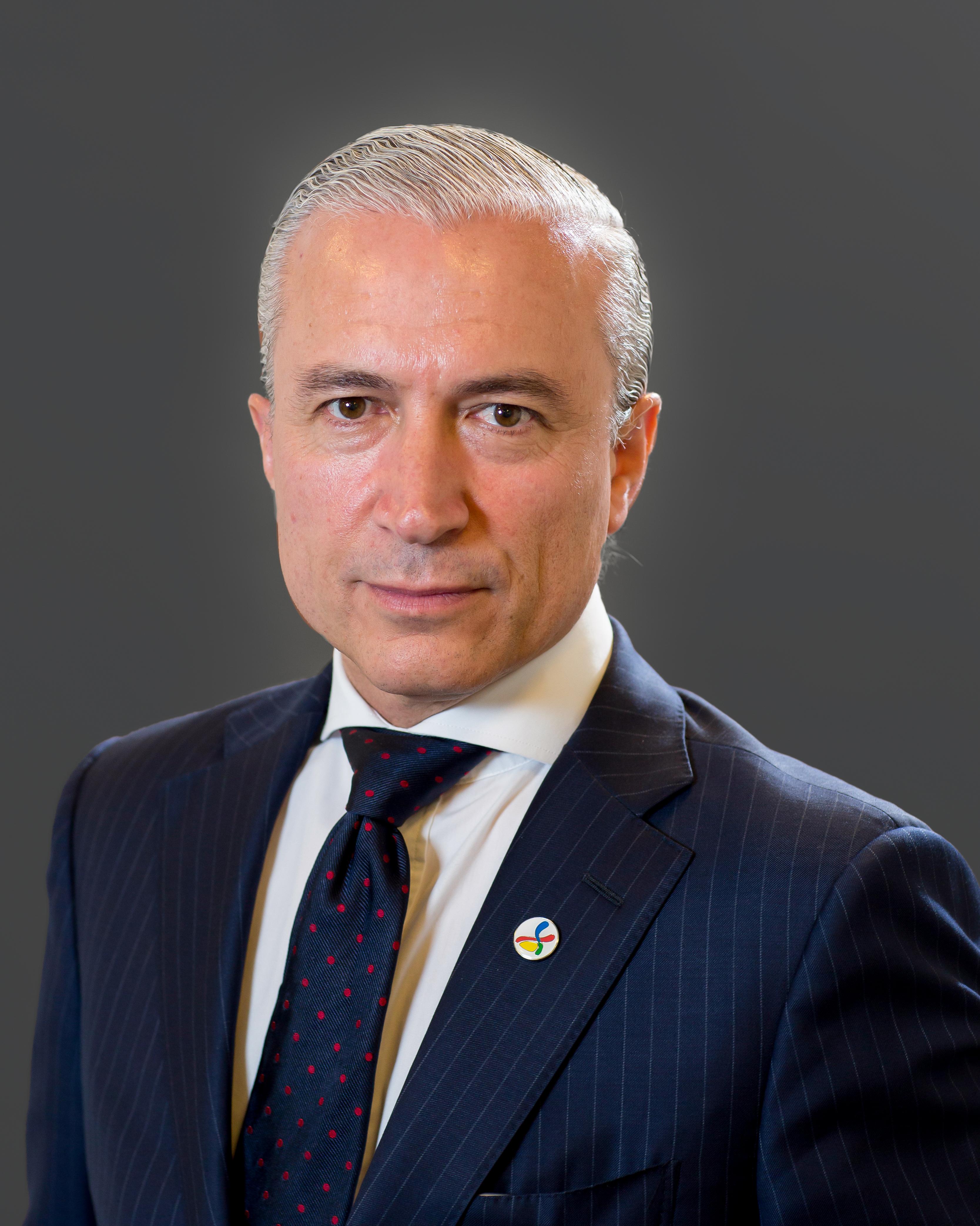 Francisco Garcia-Nieto