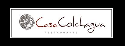 Casa Colchagua, Restaurante
